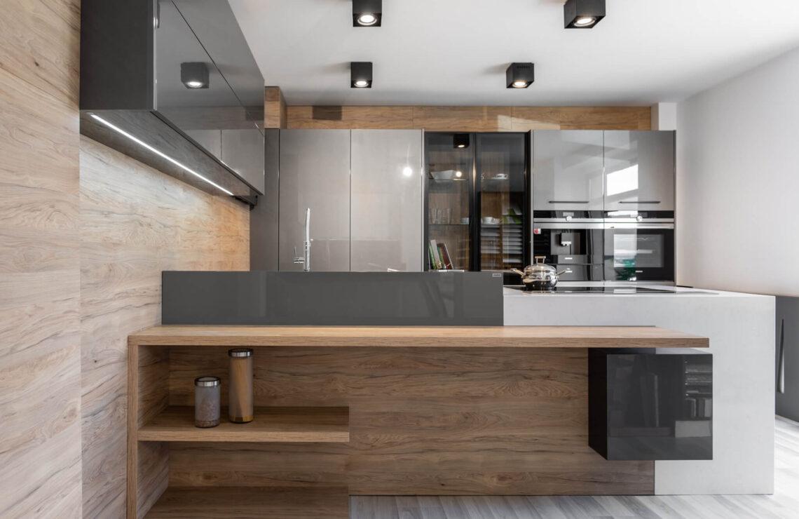 kuchnia - MDM