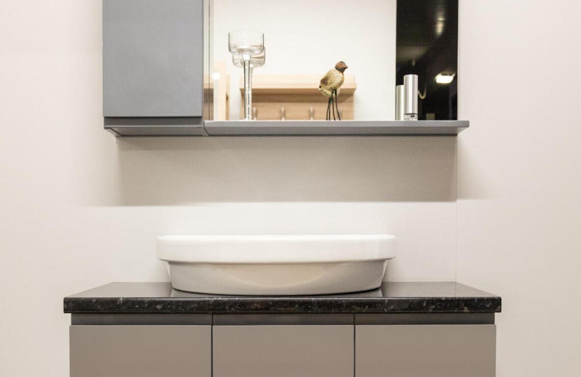 szafka łazienkowa - NOR-MEBEL