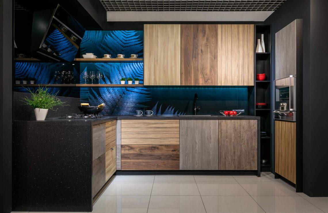 kuchnia - Meble Rust