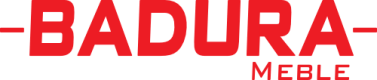 Badura meble logo