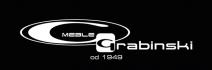 Logo - Meble Grabiński